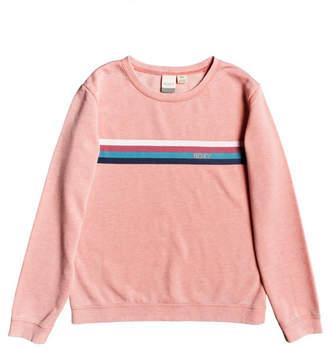 Roxy Low Rising Sweatshirt B