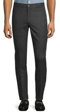John Varvatos Motor City Fit Skinny Pants