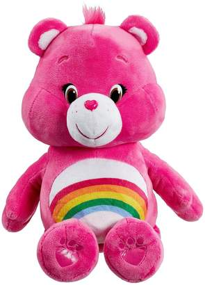 Care Bears Care Bears Hug And Giggle Cheer Bear -Pink