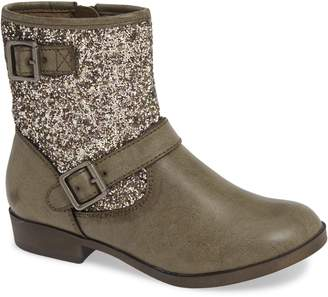 Mia Lively Glitter Boot