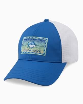 DAY Birger et Mikkelsen Southern Tide Original Skipjack Mahi Mahi Fitted Trucker Hat