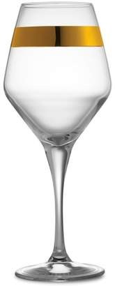 Arte Italica Semplice Water & Wine Glass