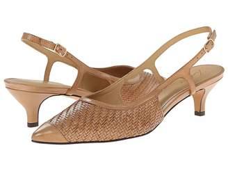 Trotters Kimberly Women's Slip-on Dress Shoes