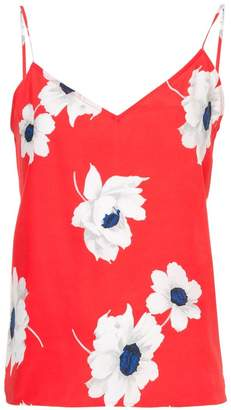 Equipment Layla floral top