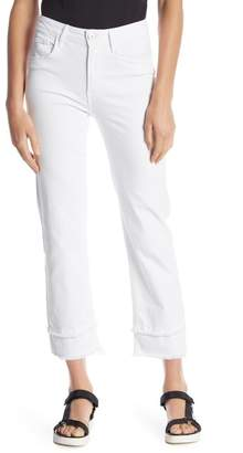 3x1 NYC Petal Higher Ground Slim Jeans