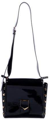 Jimmy Choo Lockett Crossbody Bag Black Lockett Crossbody Bag