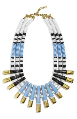 Women's Baublebar Tiziana Statement Necklace $68 thestylecure.com