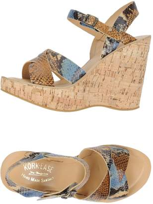 Kork-Ease Sandals - Item 11275649CA