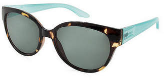 Asstd National Brand Gabriel + Simone Reading Glasses Soleil Tortoise +Blue Sun Reader