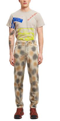 Eckhaus Latta Seasonal El Jeans