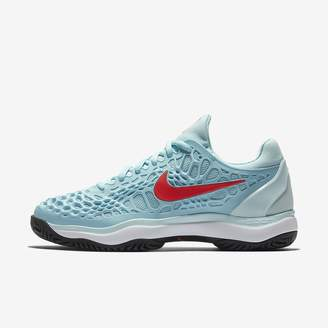 Nike NikeCourt Zoom Cage 3 Women's Hard Court Tennis Shoe