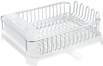 InterDesign Metro Aluminum Dish Rack