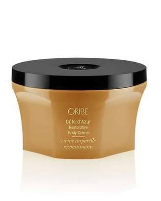 Oribe Cote d'Azur Resorative Body Crème, 5.9 oz./ 174 mL