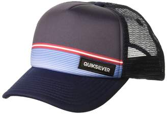 Quiksilver Stripe Stare Cap Baseball Caps