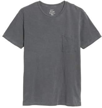 J.Crew J. CREW Slim Fit Garment Dyed T-Shirt