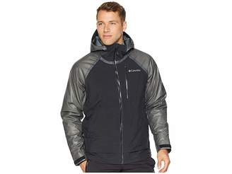 Columbia OutDrytm Glacial Hybrid Jacket