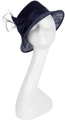 Siggi Bow Sinamay Hat