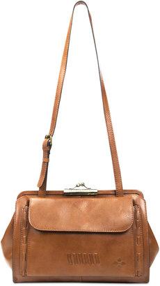 Patricia Nash Marbella Medium Frame Bag $299 thestylecure.com