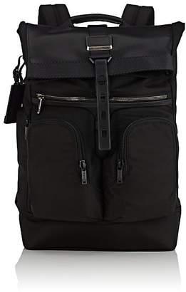 Tumi Men's Alpha Bravo London Roll Backpack