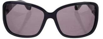 Marc by Marc Jacobs Logo Tinted Sunglasses