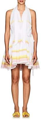 Lisa Marie Fernandez Women's Ava Lily Linen Dress