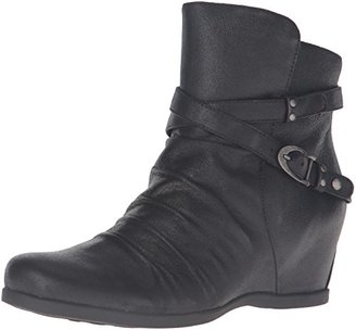 BareTraps Women's Bt Qally Ankle Bootie $89 thestylecure.com