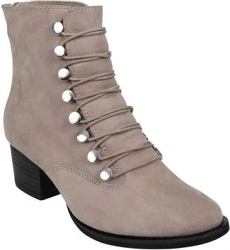 Earth R) Doral Lace-Up Boot