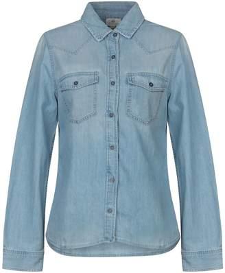 AG Jeans Denim shirts - Item 42729607FJ