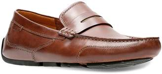 Clarks Ashmont Way Men's Penny Loafers