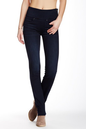 SPANX The Signature Straight Leg Jean $148 thestylecure.com