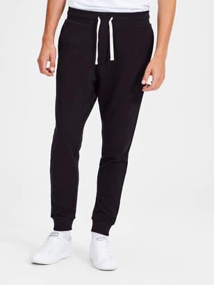 Jack and Jones Men's Ribbed Cuff Sweatpants