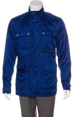 HUGO BOSS Boss by Woven Field Jacket