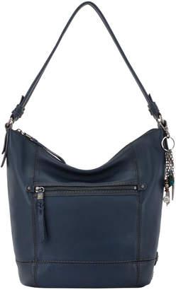 The Sak Sequoia Front Zip Hobo Bag 1071361