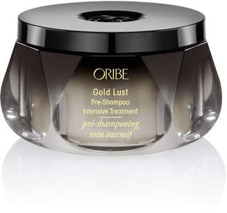 Oribe Gold Lust Pre-Shampoo Intensive Treatment, 4.0 oz./ 120 mL