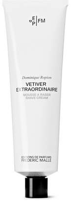 Frédéric Malle Vetiver Extraordinaire Shaving Cream, 100ml