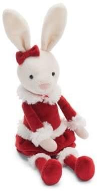 Jellycat Christmas Bitsy Plush Toy