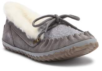 Sorel Out N About Felt Slipper