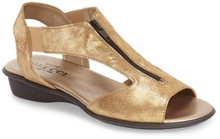 Women's Sesto Meucci 'Euclid' Sandal $149.95 thestylecure.com