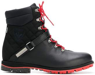 Rossignol 1907 Courchevel boots
