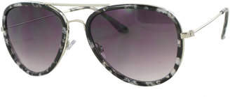 Jones New York Women's Gemma 53Mm Polarized Sunglasses