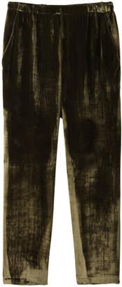 American Rag (アメリカン ラグ) - アメリカンラグ シー VELVET PANTS