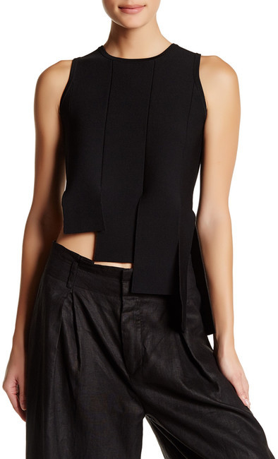 Opening Ceremony Opening Ceremony Asymmetric Panel Tank
