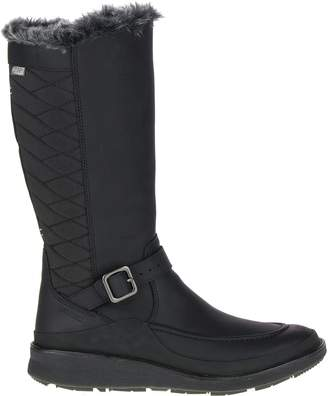 Merrell Tremblant Ezra Tall Waterproof Ice+ Boot - Women's