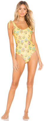 Spell & The Gypsy Collective Posy One Piece