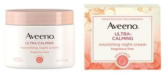 Aveeno Ultra-Calming & Nourishing Night Cream