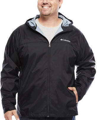 Columbia Weather Drain Jacket - Big & Tall