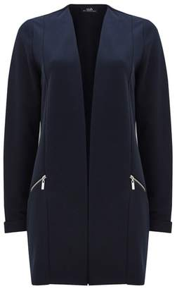 Wallis Longline Duster Jacket