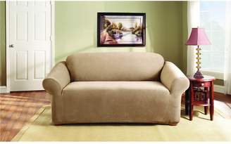 Sure Fit Stretch Pearson 2 Seat Sofa Cover