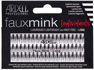 Ardell Faux Mink Individuals Long Lashes
