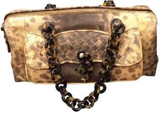 Bottega Veneta Lizard mini bag